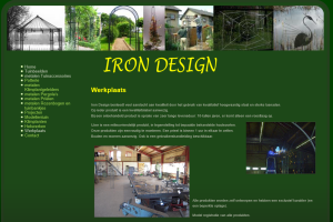 irondesign.nl